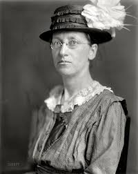 Emily Greene Balch Premio Nobel per la Pace 1946